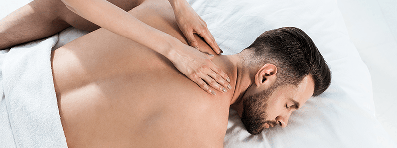 take A Pleasure From Perfect Massage